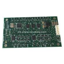 KONE Lif AVDLCI Display Board KM1349446G01